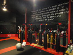 Martial Arts Academy